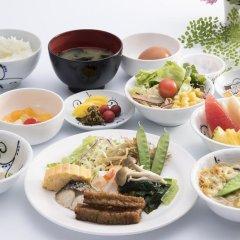 Hotel Wingport Nagasaki Нагасаки питание