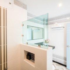 Отель Sita Krabi Hotel Таиланд, Краби - отзывы, цены и фото номеров - забронировать отель Sita Krabi Hotel онлайн ванная