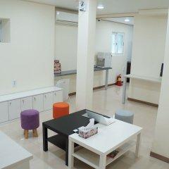 Отель Namsan Gil House комната для гостей фото 3