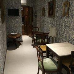 Отель Abc Pallavicini гостиничный бар