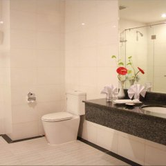 River Prince Hotel ванная