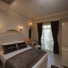 Hotel Nena комната для гостей