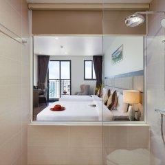 Daphovina Hotel Нячанг ванная