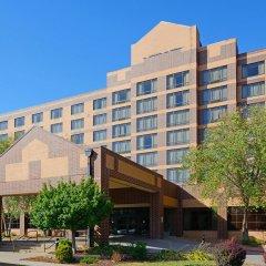 Park Plaza Hotel Блумингтон фото 3