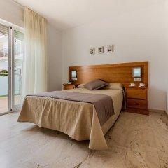 Отель Loto Conil Apartamentos Испания, Кониль-де-ла-Фронтера - отзывы, цены и фото номеров - забронировать отель Loto Conil Apartamentos онлайн комната для гостей фото 2