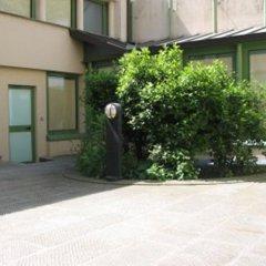 Отель Gemini City Centre Studios парковка