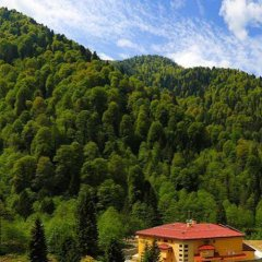 Kaçkar Resort Hotel фото 3