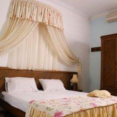 Отель Xlendi Resort And Spa Мунксар сейф в номере