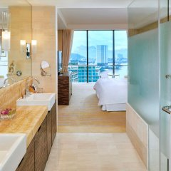 Sheraton Nha Trang Hotel & Spa ванная фото 2