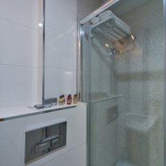 Отель Mien Suites Istanbul ванная фото 2