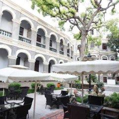 Gulangyu Lin Mansion House Hotel