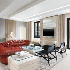 Excelsior Hotel Gallia, a Luxury Collection Hotel, Milan комната для гостей фото 3