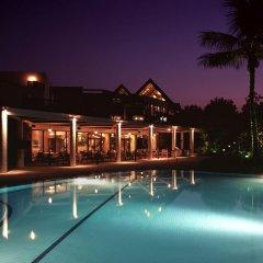 Отель JA Palm Tree Court бассейн