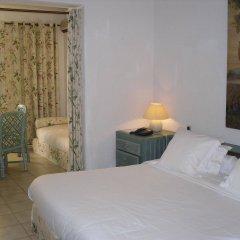 Отель Le Mas Bellevue комната для гостей