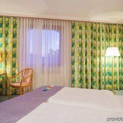 Отель Park Inn Великий Новгород комната для гостей фото 5