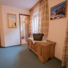 Hotel Alpenland Горнолыжный курорт Ортлер удобства в номере