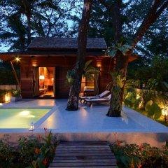 Отель Ananta Thai Pool Villas Resort Phuket бассейн фото 3