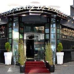 Отель Prince De Paris Марокко, Касабланка - отзывы, цены и фото номеров - забронировать отель Prince De Paris онлайн городской автобус
