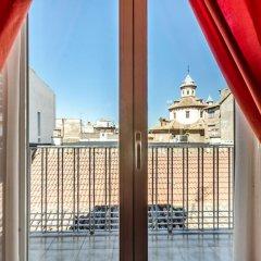 Отель Sacromonte балкон