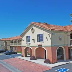 Отель Crystal Inn Suites & Spas фото 2