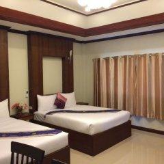 Отель Phuket Airport Villa комната для гостей фото 3