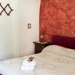 Отель B&b Masseria Della Casa Капуя комната для гостей фото 2