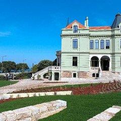 Отель Vila Foz Hotel & SPA Португалия, Порту - отзывы, цены и фото номеров - забронировать отель Vila Foz Hotel & SPA онлайн фото 2