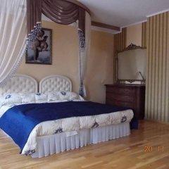 Отель Райское Яблоко Львов комната для гостей фото 5