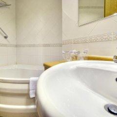 Отель Kennedy Nova Гзира ванная фото 2
