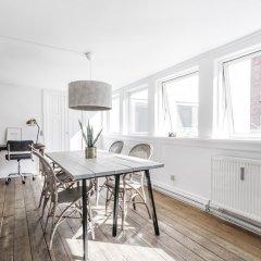 Отель Cosy Apartment in City Centre Дания, Копенгаген - отзывы, цены и фото номеров - забронировать отель Cosy Apartment in City Centre онлайн в номере