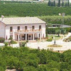 Отель Font Salada Испания, Олива - отзывы, цены и фото номеров - забронировать отель Font Salada онлайн фото 5