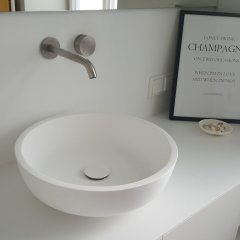 Отель Kugel Австрия, Вена - 5 отзывов об отеле, цены и фото номеров - забронировать отель Kugel онлайн ванная фото 3