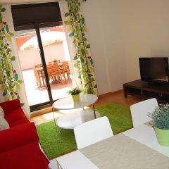 Апартаменты Vivobarcelona Apartments - Princep Барселона фото 23