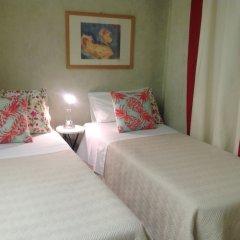 Отель Mare Nostrum Petit Hôtel Поццалло фото 8