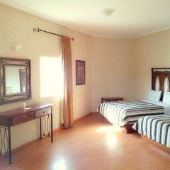 Отель Alcazar Гвадалахара комната для гостей фото 2
