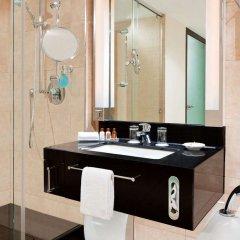 Sheraton Munich Arabellapark Hotel ванная
