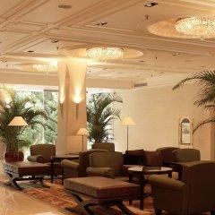 Goodwood Park Hotel интерьер отеля