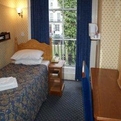 Ashley Hotel балкон