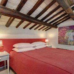 Отель LM Suite Spagna комната для гостей фото 5