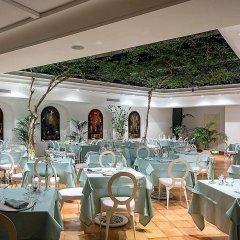 Отель Villa Romana Hotel & Spa Италия, Минори - отзывы, цены и фото номеров - забронировать отель Villa Romana Hotel & Spa онлайн помещение для мероприятий фото 2