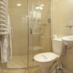 Hotel Alexander II ванная