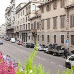 Отель Hemeras Boutique Hotel Италия, Милан - отзывы, цены и фото номеров - забронировать отель Hemeras Boutique Hotel онлайн фото 2