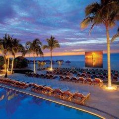 Отель Dreams Suites Golf Resort & Spa Cabo San Lucas - All Inclusive бассейн фото 2