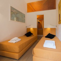 Отель BnButler - Broletto Италия, Милан - отзывы, цены и фото номеров - забронировать отель BnButler - Broletto онлайн комната для гостей фото 4