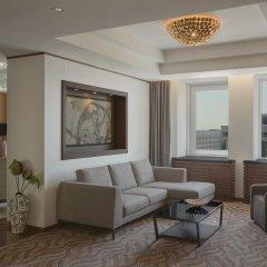 Crowne Plaza Уфа-Конгресс Отель комната для гостей фото 2