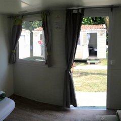 Отель Camping Serenissima Италия, Лимена - отзывы, цены и фото номеров - забронировать отель Camping Serenissima онлайн комната для гостей фото 3