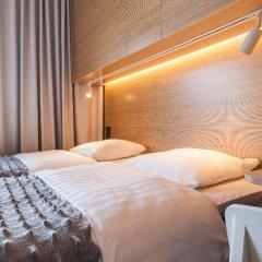Отель Scandic Helsinki Aviacongress 3* Стандартный номер с различными типами кроватей фото 2