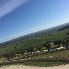 Отель Masseria Amastuola Wine Resort Криспьяно приотельная территория