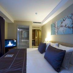 Отель Taba Luxury Suites комната для гостей