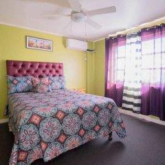 Отель Bella Vista New Kingston Ямайка, Кингстон - отзывы, цены и фото номеров - забронировать отель Bella Vista New Kingston онлайн комната для гостей